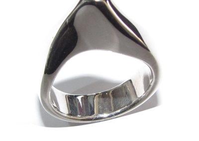 silver peak ring